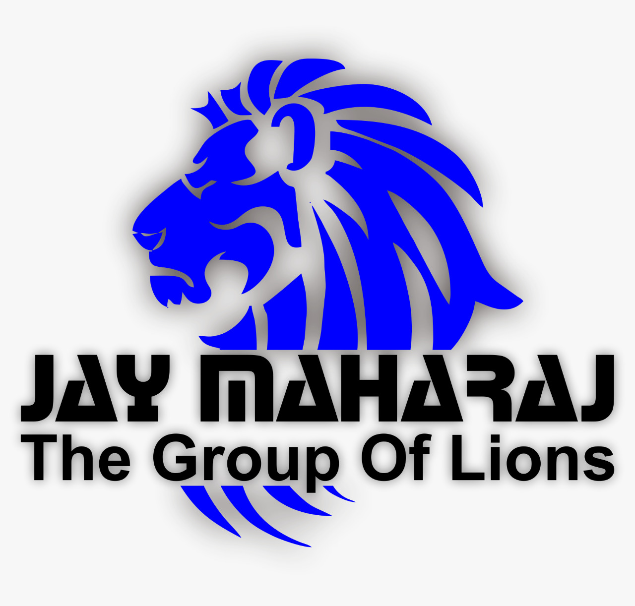 Jay Maharaj The Group Of Lion Logo